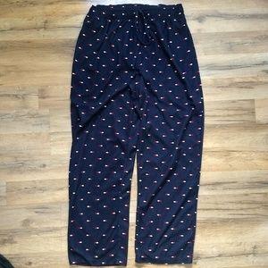 Tommy Hilfiger Lounge Pants Size Large